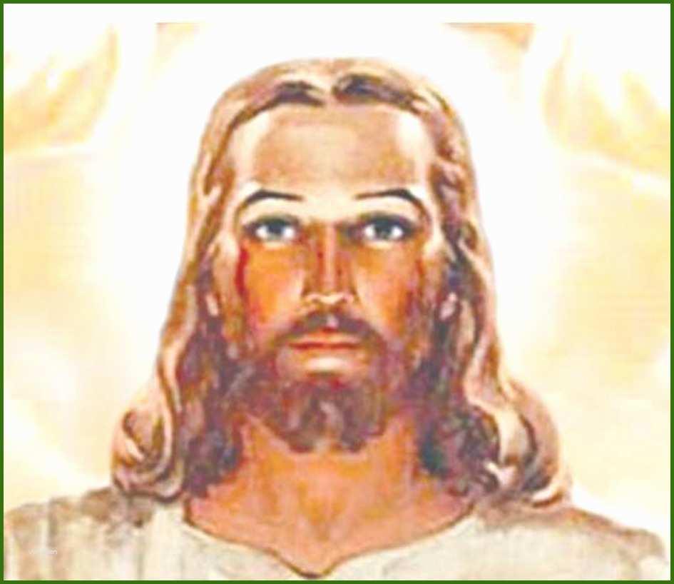 Jesus Lebenslauf