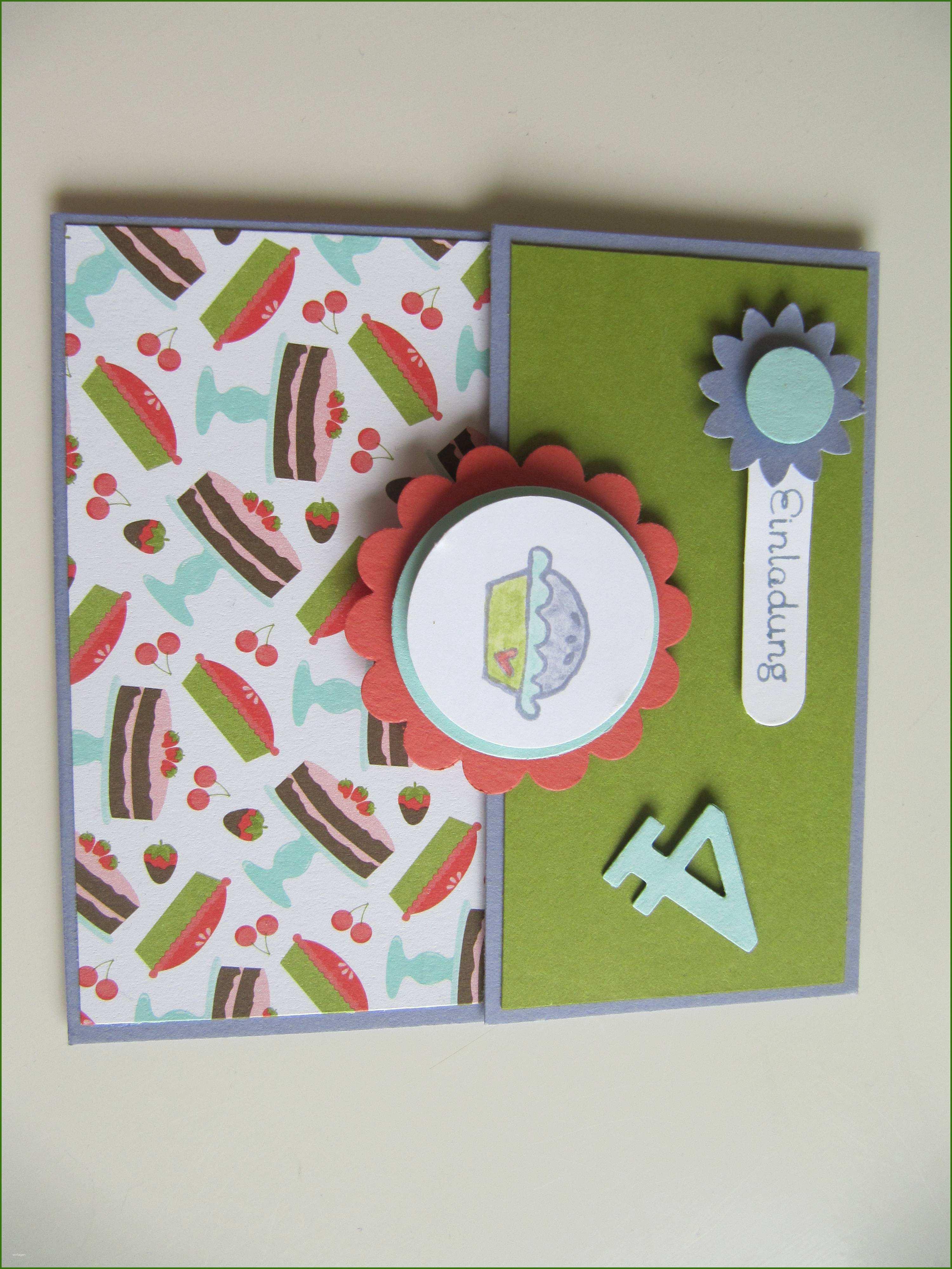 013 einladungskarten kindergeburtstag selber basteln