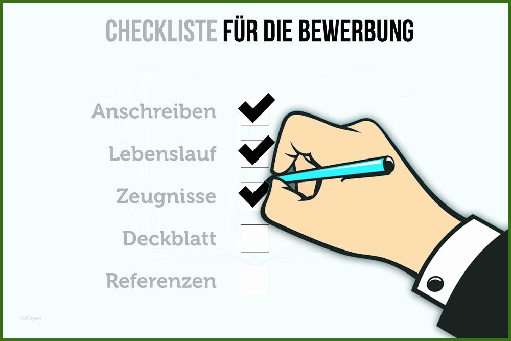 021 Lebenslauf Was Muss Rein Bewerbung Checkliste Bitte ...
