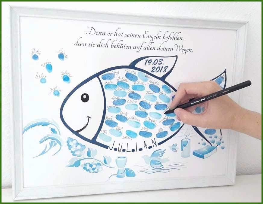 perfekt vorlage fisch kommunion taufe fisch vorlage